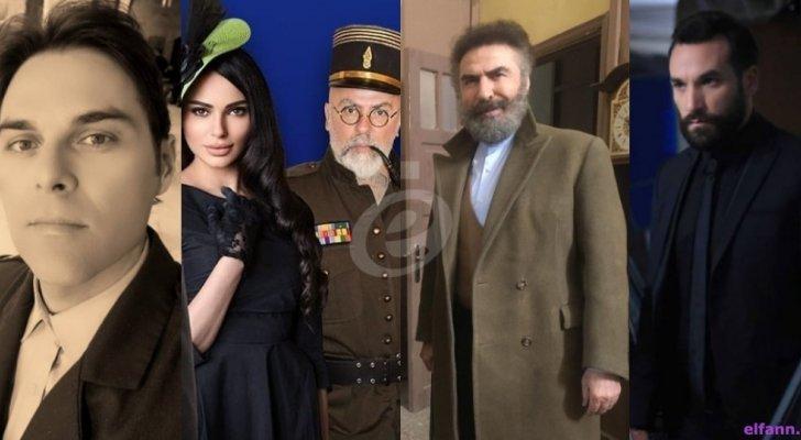"""مسلسل """"الباشا"""" يكسب الرهان ويصبح باشا بممثليه ومخرجه والقائمين عليه"""