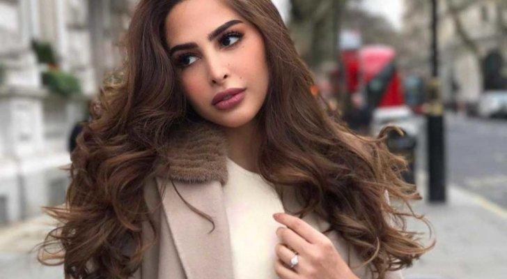 فوز الفهد تكشف معاناتها في آخر أيام حملها- بالفيديو
