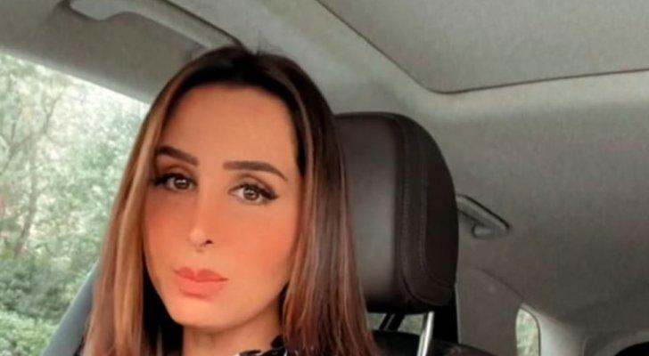 هند القحطاني تصدم المتابعين وتنشر صورة فاضحة لها