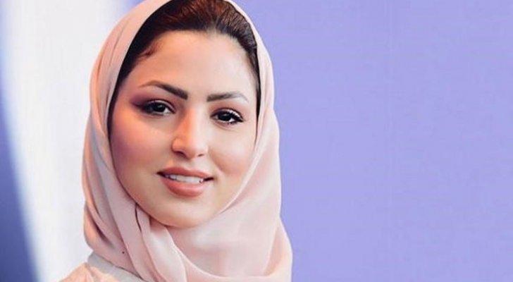 """نصرة الحربي تكشف سبب غيابها 4 سنوات وتعود بـ """"شكلها الجديد"""" - بالفيديو"""
