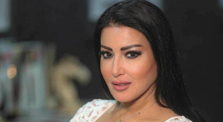 """سمية الخشاب بتعليق طريف عن حفل الـ""""Met Gala"""": كنت قعدتهم كلهم في البيت"""