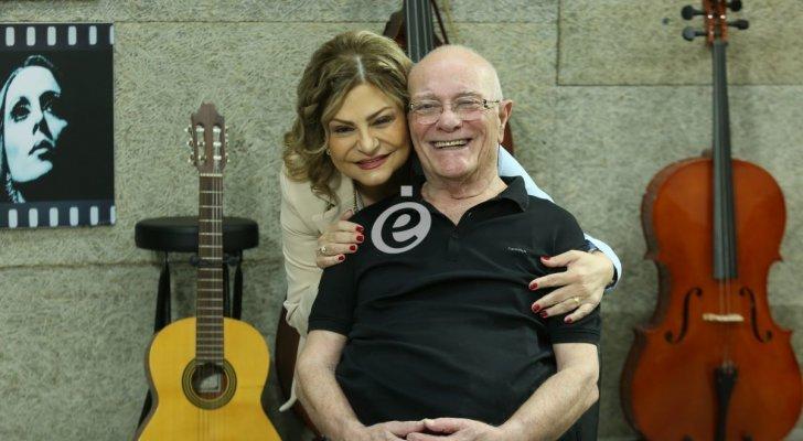 """خاص وبالفيديو - وحيد جلال : فيلم """"موّال"""" أجمل فيلم صنع في لبنان ووصلت إلى العالمية بهذين العملين"""