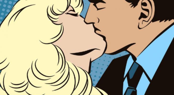 سياسي عشيق مذيعة مشهورة يمارس الجنس مع زميلتها