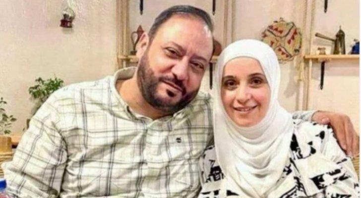 بعد زواج إبنهما الوليد.. أنباء عن حمل زوجة خالد مقداد وهذه الحقيقة