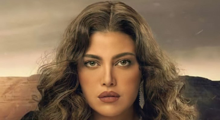 ريهام حجاج تدعم هذه الممثلة: حقك على رأسنا