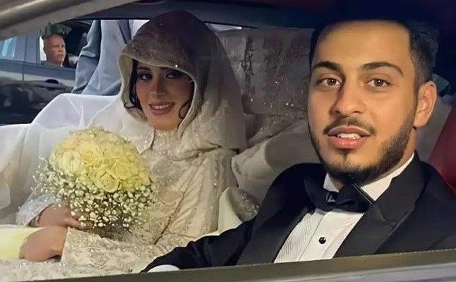 بالصورة- زوجة الوليد مقداد تتعرض للتنمر بسبب حجابها وهذا ما لاحظه المتابعون!