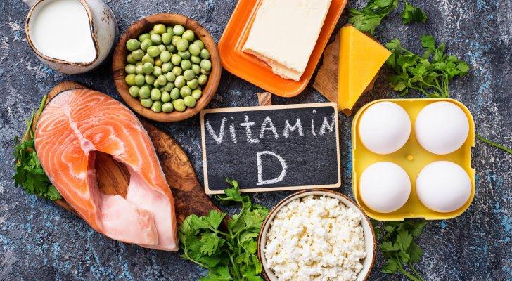 تعرّفوا على فوائد الفيتامين د وتأثيره على المناعة