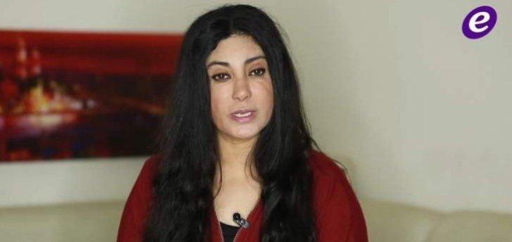 خاص بالفيديو - جومانا وهبي تكشف مفاجأة صادمة عن السعودية والأمير محمد بن سلمان